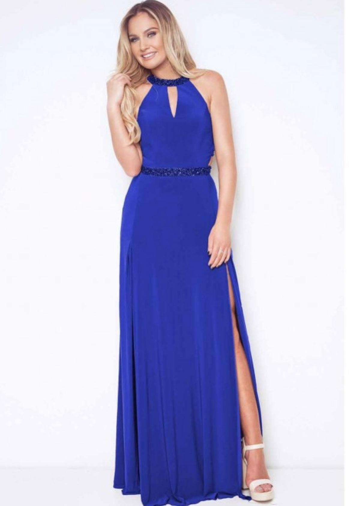 Dynasty London 1013015 royal blue (Copy) - Ladida Boutique 8aafb7bb6