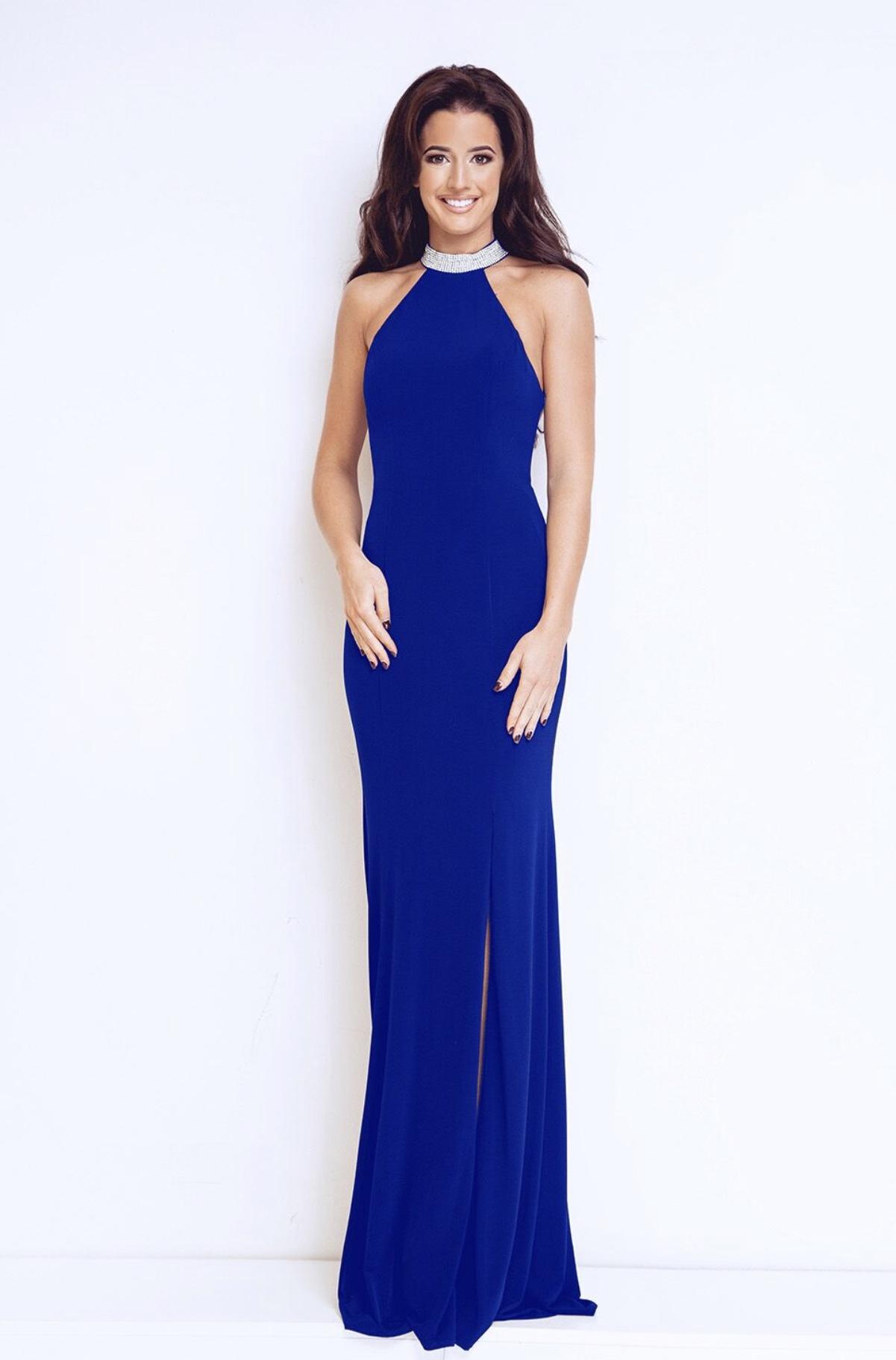 Dynasty London 1013127 royal blue - Ladida Boutique c64a9903c